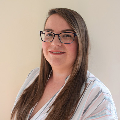 Katie Kitchin, Senior Property Consultant