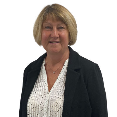 Sue Allen, Property Manager