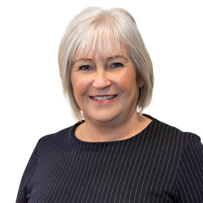 Diane Soady, Property Consultant