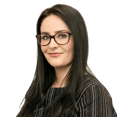 Emma Brown, Lettings Co-ordinator
