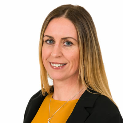 Rachel Shadlock, Mortgage Advisor